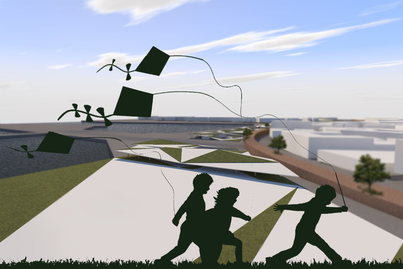Urban Kites