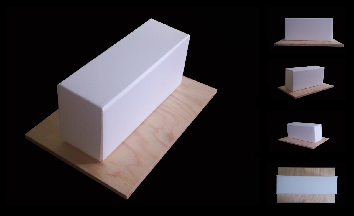 La Materia dell'Architettura